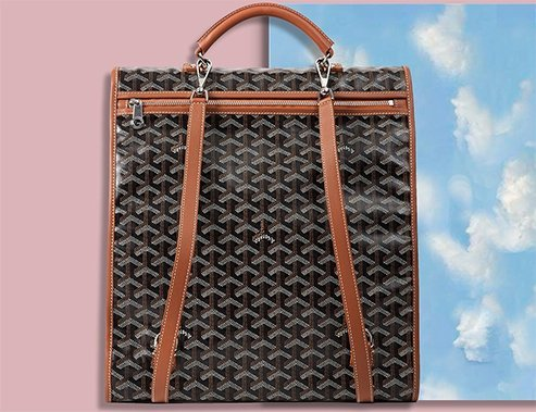 Goyard Saint Leger Bag thumb