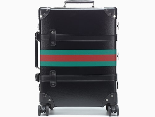 Gucci x Globetrotter Suitcase Trolley thumb
