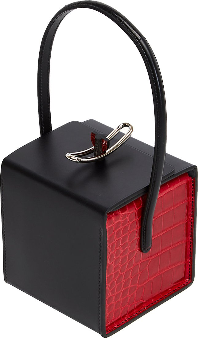 Hermes Petite H Box Bag