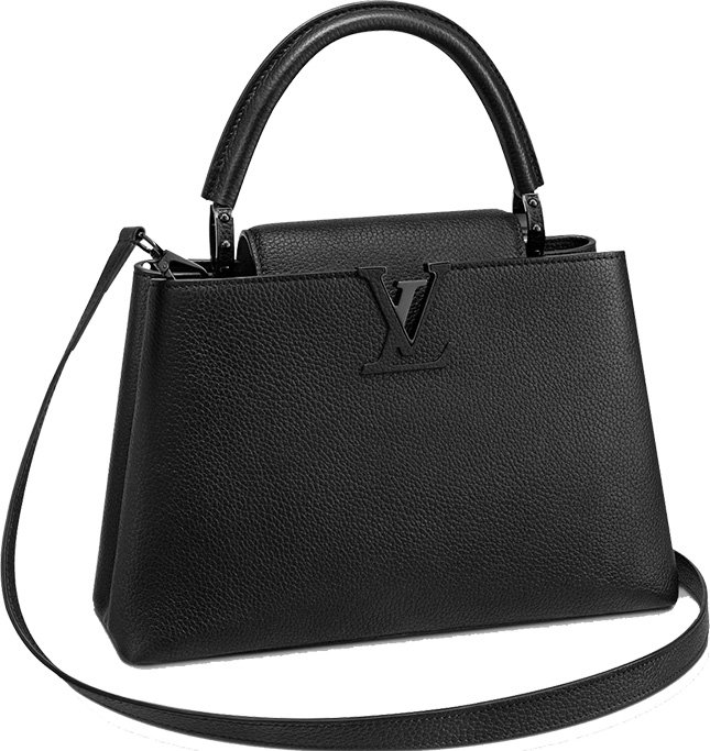 48c5532209b6 All Black Louis Vuitton Purse - Best Purse Image Ccdbb.Org