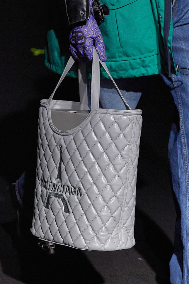 Balenciaga Fall Bag Preview