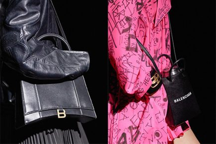 Balenciaga Fall Bag Preview thumb