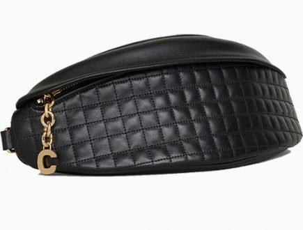 Celine C Charm Belt Bag thumb
