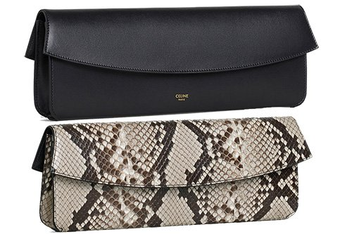 Celine Evening Clutch thumb