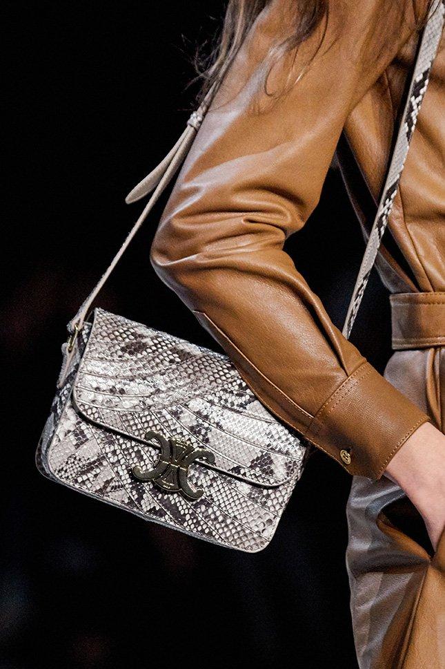 Celine Fall Bag Preview