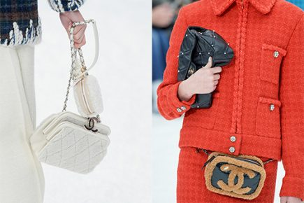 Chanel Fall Bag Preview thumb