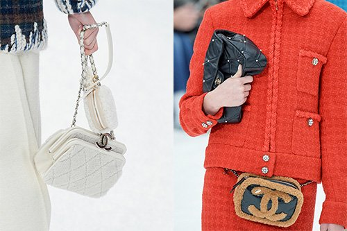 Chanel Fall Bag Preview thumb