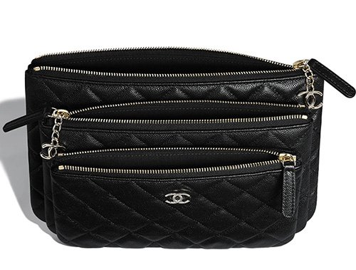 Chanel Multi Pouch thumb
