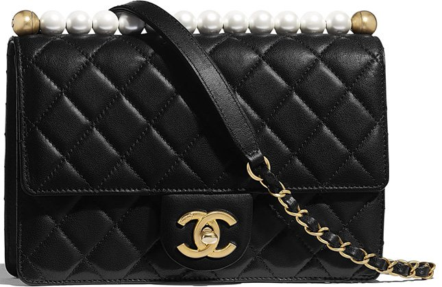b027c52a2d55cd Chanel Bag With Pearl Handle   Stanford Center for Opportunity ...