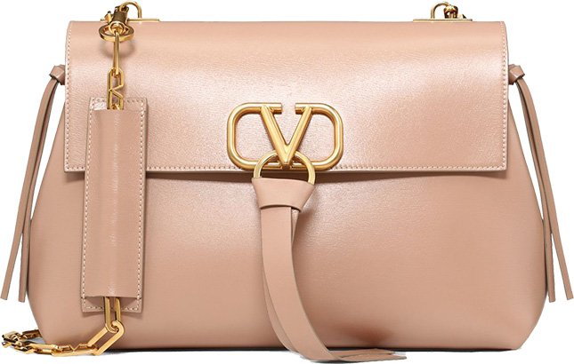 Chanel Vring Bag