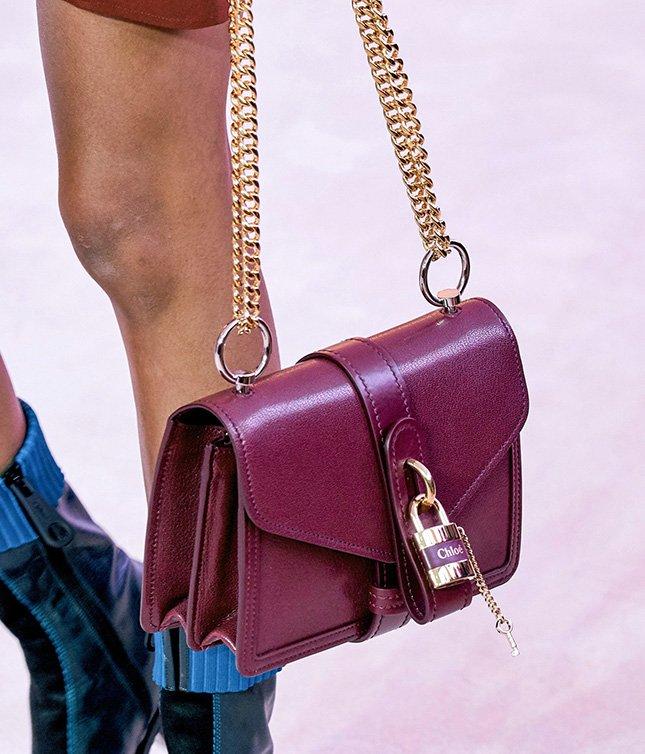 Chloe Fall 2019 Bag Preview Bragmybag