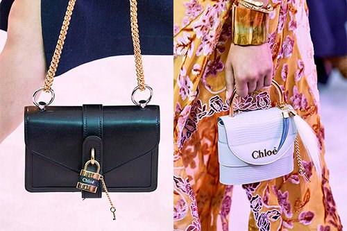 Chloe Fall Bag Preview thumb