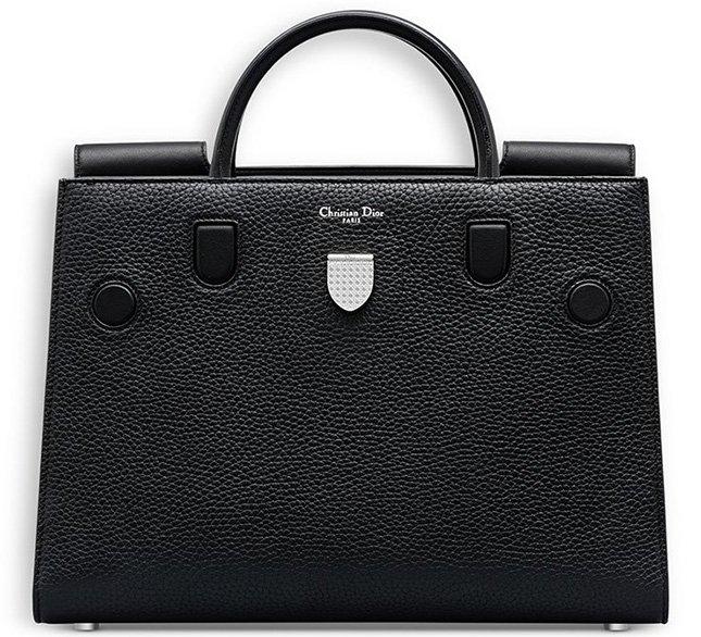 Diorever Bag Review