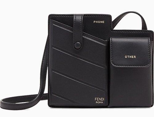 Fendi pockets Mini Bag thumb