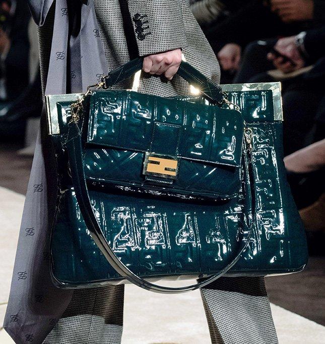 Fendi Fall Bag Preview