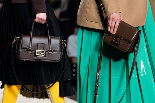 Fendi Fall Bag Preview thumb