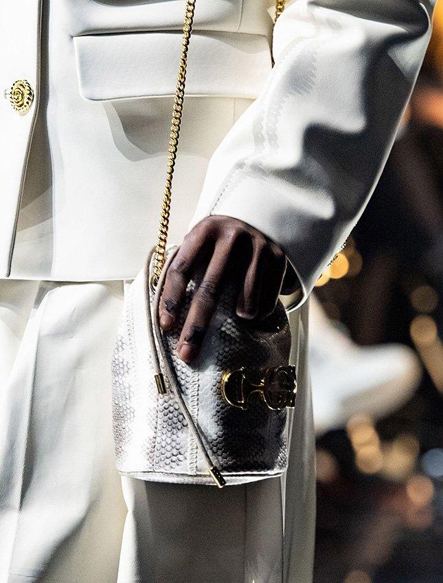 2cae3983ff7 Gucci Fall 2019 Bag Preview