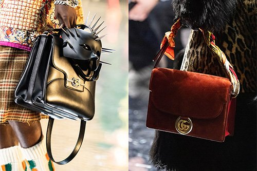 Gucci Fall Bag Preview thumb