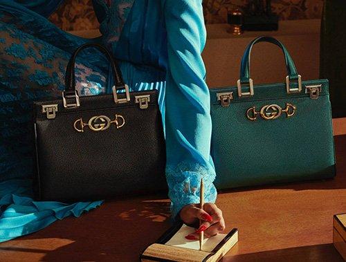 Gucci Zumi Bag thumb