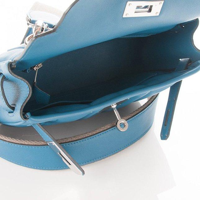 Hermes Berline Bag