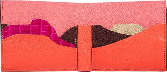 Hermes Elephant Wallet