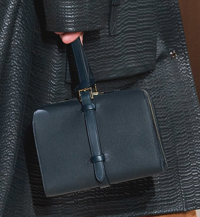 Hermes Fall Bag Preview