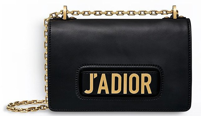 J'Adior Bag Review