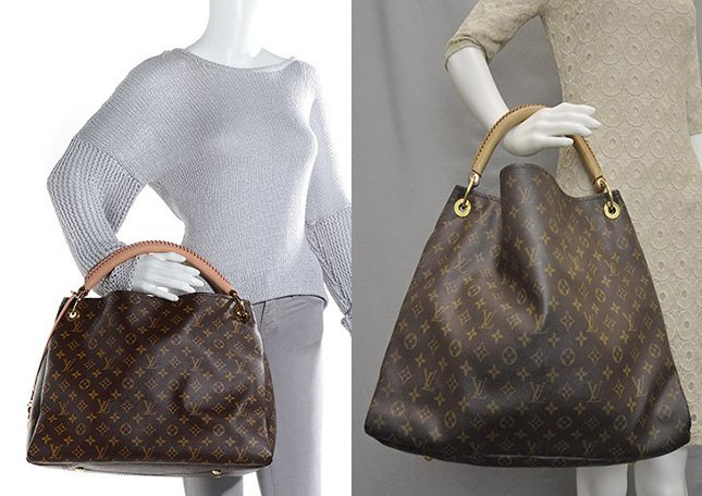 Louis Vuitton Artsy Bag