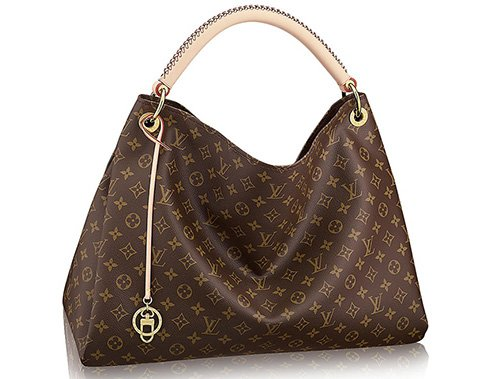 Louis Vuitton Artsy Bag thumb