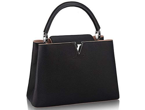 Louis Vuitton Capucines Bag thumb