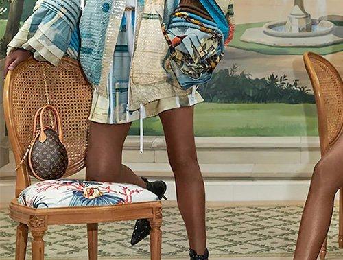 Louis Vuitton Egg Bag thumb