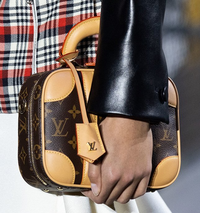 Louis Vuitton Fall Bag Preview