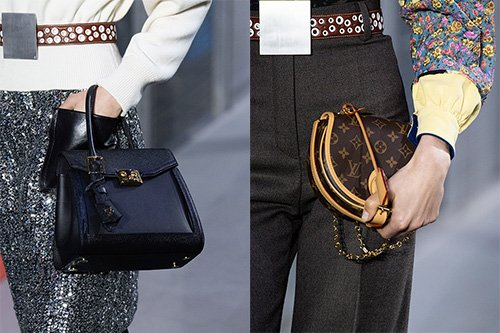 Louis Vuitton Fall Bag Preview thumb