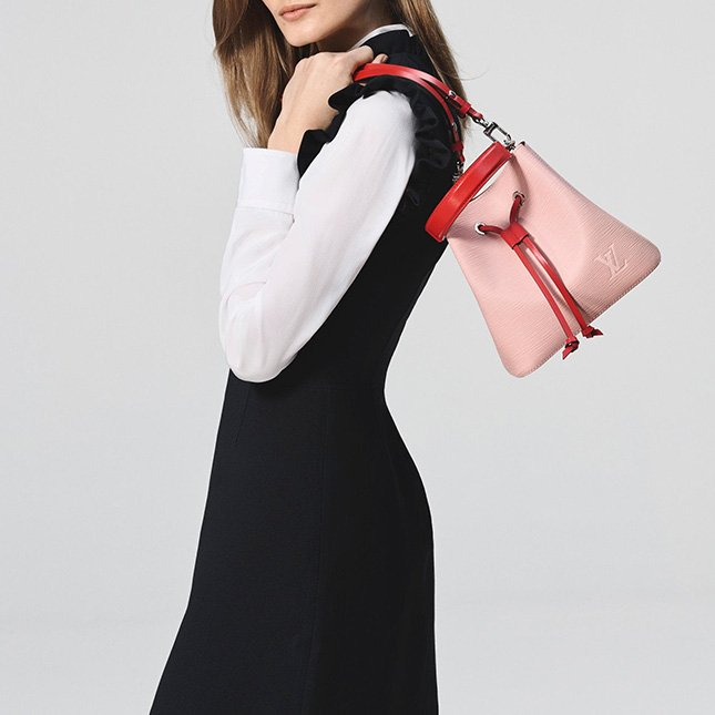 Louis Vuitton Introduces The NeoNoe Exclusive Bag