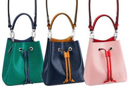 Louis Vuitton Introduces The NeoNoe Exclusive Bag thumb