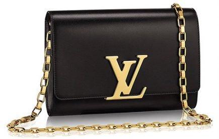 Louis Vuitton Louise Bag thumb