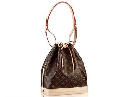 Louis Vuitton Noe Bag thumb