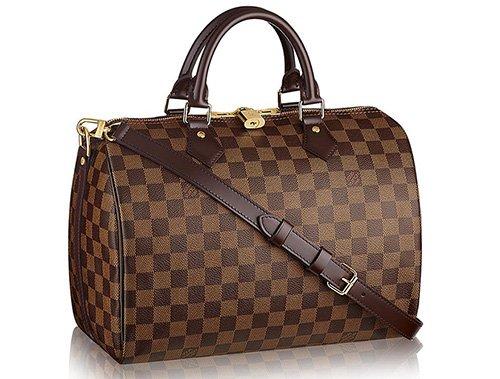 Louis Vuitton Speedy Bag thumb