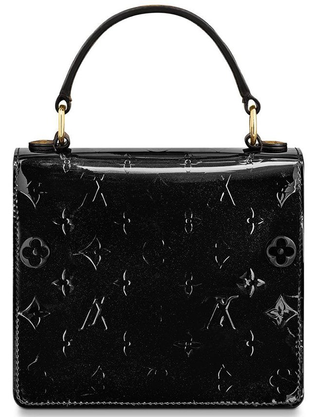 Louis Vuitton Spring Street Bag