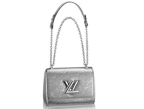 Louis Vuitton Twist Bag thumb
