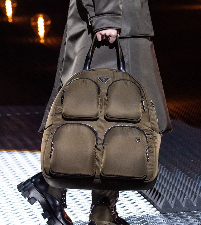 Prada Fall Bag Preview