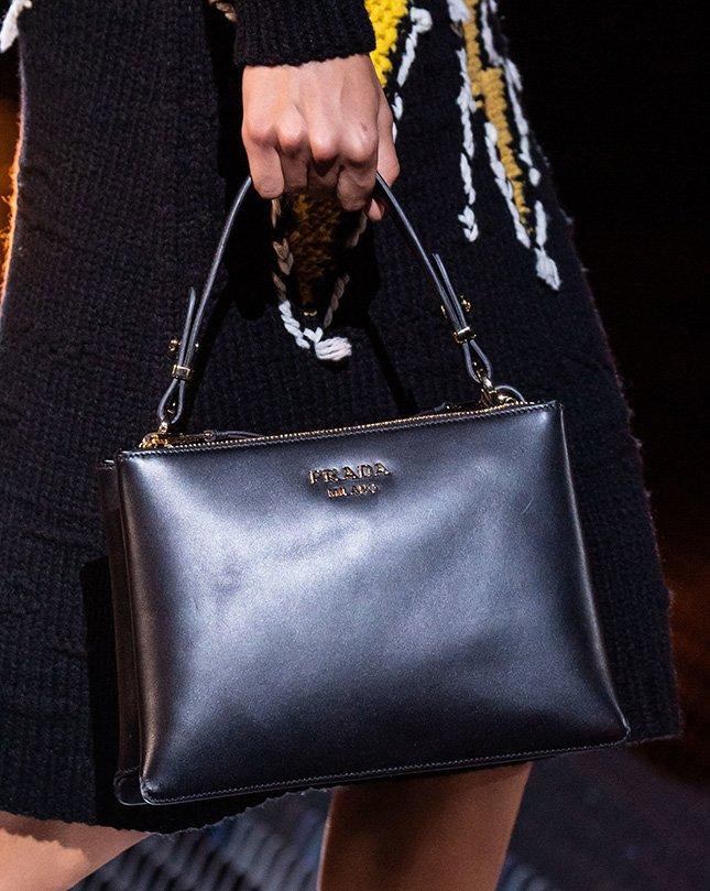 Prada Fall Bag Preview