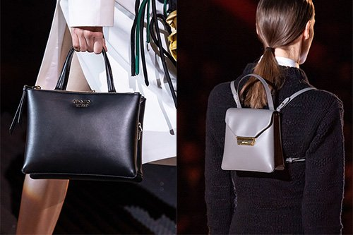 Prada Fall Bag Preview thumb