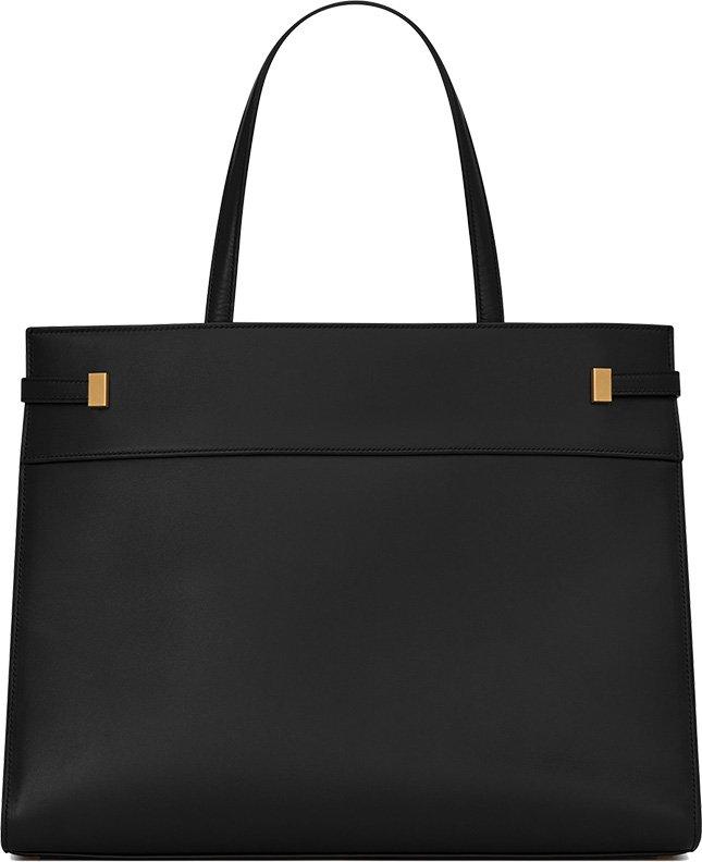 Saint Laurent Manhattan Bag Or The Kelly Bag