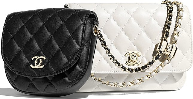 The Chanel Side Packs Bag Will Set The New Trend