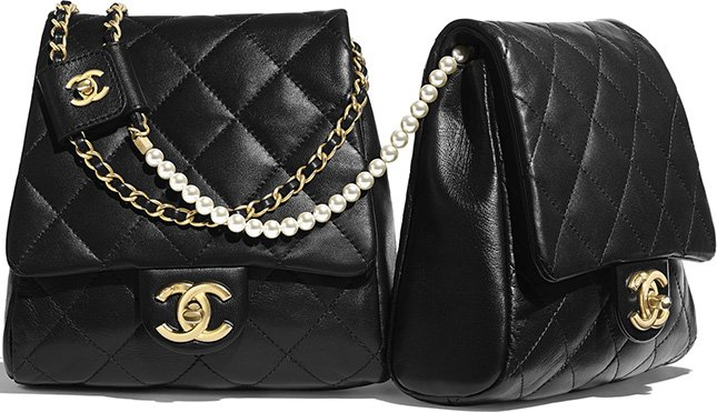 5f8ac931 The Chanel Side-Packs Bag Will Set The New Trend | Bragmybag