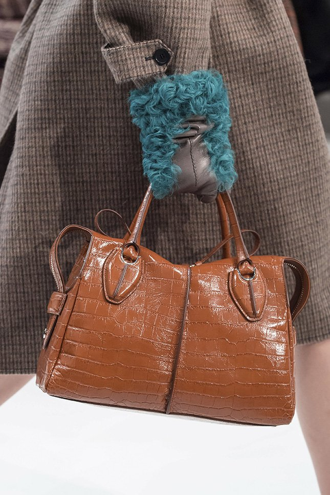 Tods Fall Bag Preview