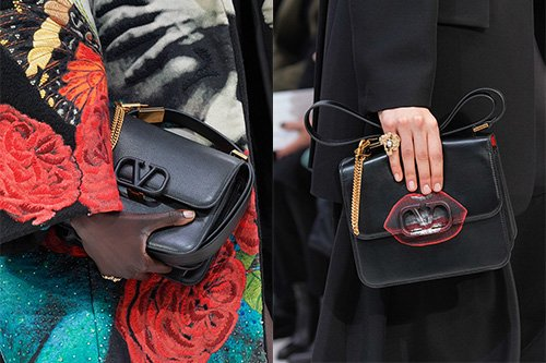 Valentino Fall Bag Preview thumb