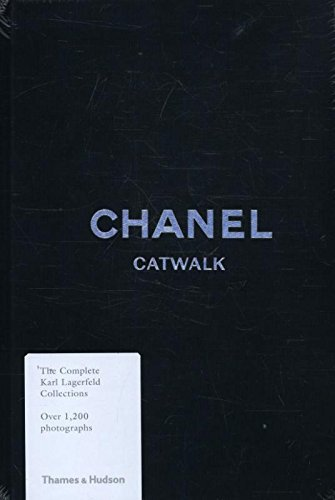 Must Read Chanel Books