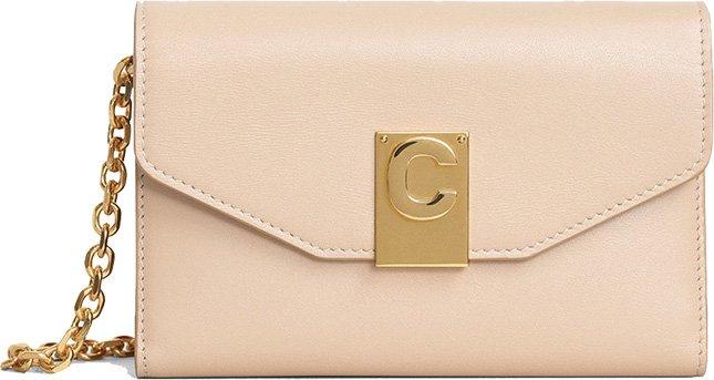 Celine C iPhone Cases